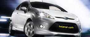 car rental aguilas